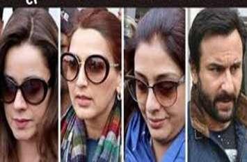 Breaking News : अभिनेता सैफ अली खान, सोनाली बेंद्रे, नीलम व तब्बू की मुश्किलें बढऩे वाली हैं