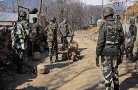 कुलगाम में मुठभेड़ के दौरान पांच आतंकियों की मौत के बाद दक्षिण कश्मीर में फैला तनाव,एक नागरिक की मौत