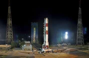 इसरो ने किया दो ब्रिटिश उपग्रहों का प्रक्षेपण