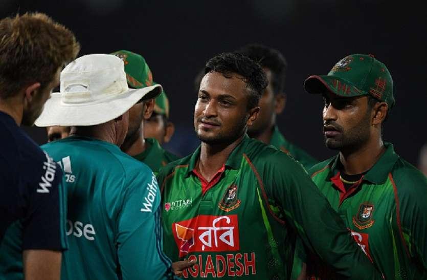 कलाई में फ्रैक्चर के चलते बांग्लादेशी बल्लेबाज तमीम इकबाल एशिया कप से बाहर
