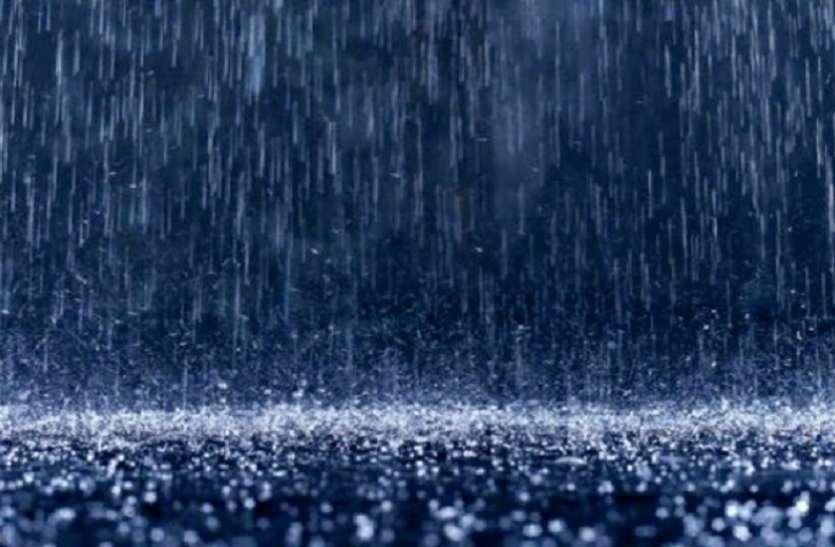 मौसम विभाग का अलर्टः ओडिशा-प.बंगाल समेत तटीय इलाकों में होगी भारी बारिश, मछुआरों को समुद्र में न जाने की चेतावनी