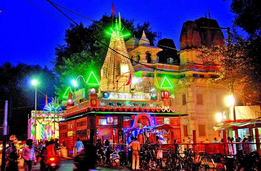 सोमनाथ की तर्ज पर बनेगा भगवान अचलनाथ का मंदिर,यह है पूरा प्लान