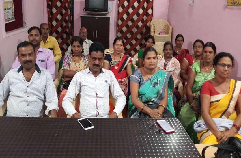 वेतन विसंगति को लेकर 19 सितंबर को रायपुर में महारैली, जानें कौन-कौन कर्मचारी होंगे शामिल