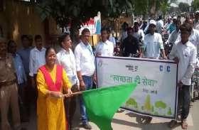 द्दढ़ संकल्प के साथ स्वच्छ और नवीन भारत का निर्माण होगा: शकुंतला गौतम
