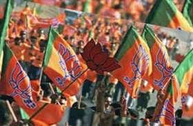 लोकसभा चुनाव को लेकर भाजपा ने इस युवा नेता को दी बड़ी जिम्मेदारी