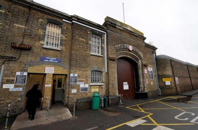 ब्रिटेन: जेल में फैला मुस्लिम कैदियों का आतंक, बाइबल क्लास में घुस इस्लाम अपनाने के लिए की मारपीट