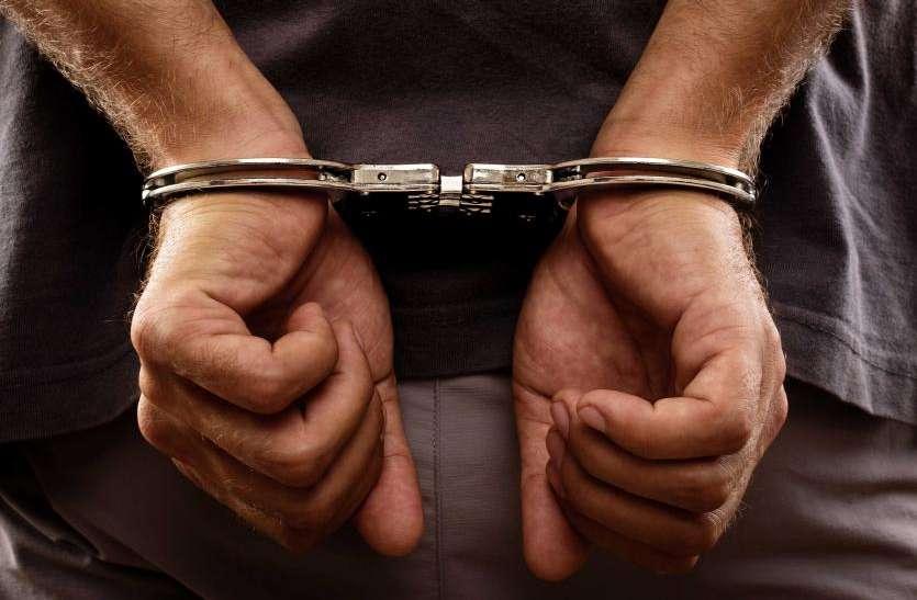 अमरीका: बॉर्डर पेट्रोल एजेंट पर चार महिलाओं की हत्या का आरोप, टेक्सास पुलिस ने किया गिरफ्तार