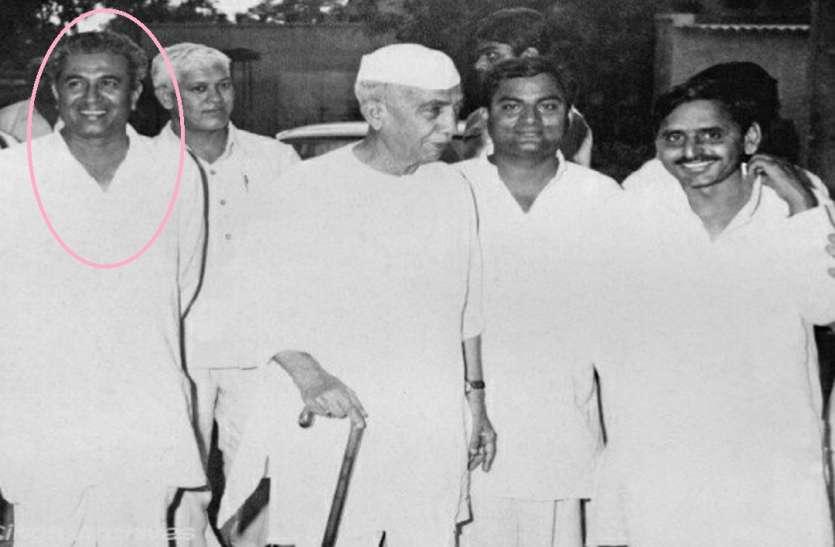पूर्व केन्द्रीय पेट्रोलियम मंत्री सत्य प्रकाश मालवीय का निधन, पार्षद बनने से पार्लियामेंट तक का रहा लम्बा सफर