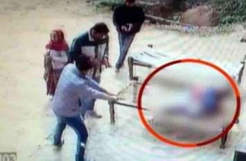 मेरठ के इस चर्चित हत्याकांड के आरोपी को मिला आजीवन कारावास, जानिए एक मात्र गवाह ने फैसले के बाद क्या कहा