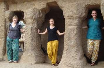 भारत आने से बच रहे हैं अमरीकी पर्यटक, संख्या में 7 फीसदी की कमी