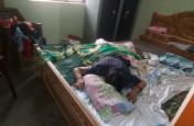 हजारीबाग में एक ही परिवार के तीन सदस्यों के शव बरामद,जांच में जुटी पुलिस