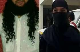 बलात्कारी बाबा का शिकार हुई महिला ने खून से लिखी सीएम योगी को चिट्ठी, बीजेपी सांसद पर बाबा को संरक्षण देने का आरोप