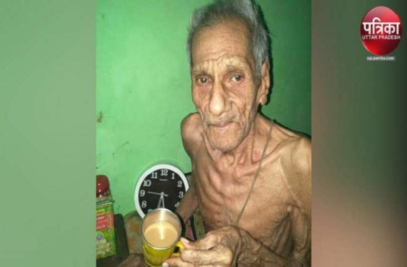 BREAKING- फिर गर्माया विश्वनाथ कॉरिडोर प्रकरण, PM की मौजूदगी में ब्यास परिवार का धरना