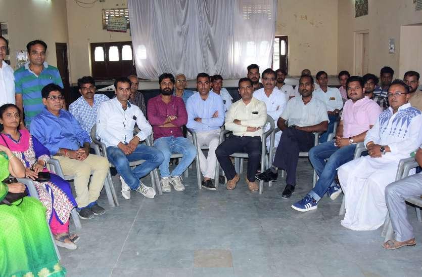 Rajasthan-election: जनता ने सुझाया विधानसभा का एजेंडा, सोचना पड़ेगा कांग्रेस और बीजेपी को