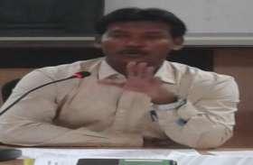 Breaking: भिलाई निगम कमिश्नर चौहान को छुट्टी के दिन हटाया, डेंगू से मौत पर शुरु हुई थी सियासत