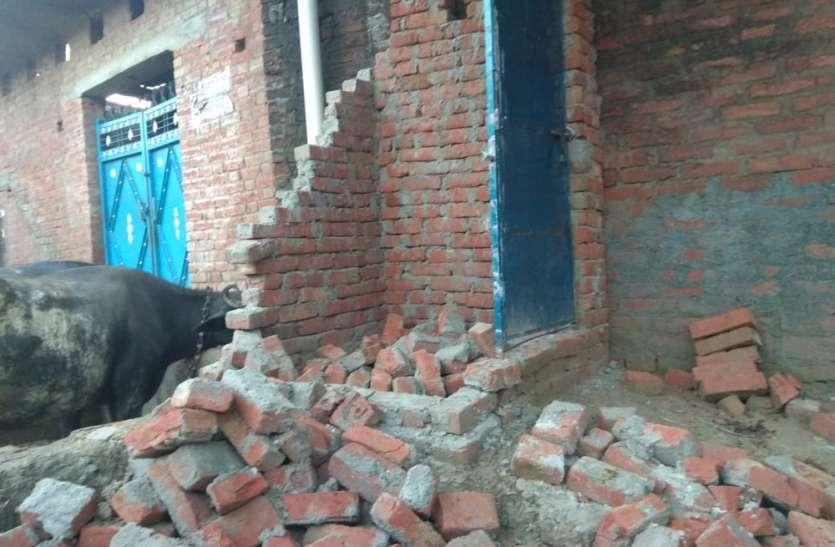 मोदी के स्वच्छता अभियान से जागरूक हुई थी दिव्यांग महिला, आज एक शौंचालय के लिए दर दर की खा रही ठोंकरे
