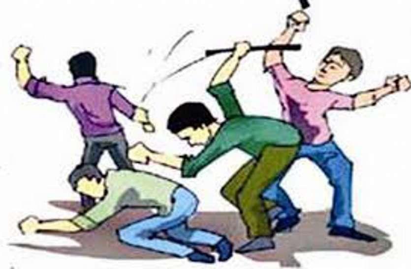 शिक्षक का अपहरण, 17 हजार लूटने के चार आरोपी रिमांड पर