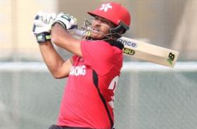 ओडिशा के रहने वाले अंशुमान रथ संभाल रहे है हांगकांग क्रिकेट टीम की कमान