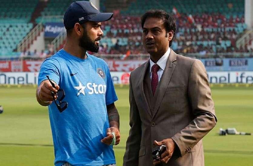 लचर प्रदर्शन करने वाले खिलाड़ियों पर गाज गिरनी तय, मुख्य चयनकर्ता प्रसाद ने दी साफ चुनौती