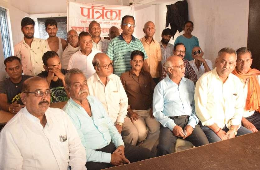 mp ka mahamukabla: जबलपुर की आठ विधानसभाओं में उठी ये आवाज... अब बदले तस्वीर, देखें वीडियो