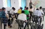 झारखंड: नक्सली के बेटे ने किया कर्मचारी चयन आयोग की नौकरी पाने का इरादा, सीआरपीएफ कर रही है मदद