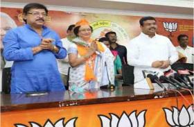 आगामी चुनाव में ओड़िया सेलेब्रिटीज पर दांव लगा सकती है भाजपा