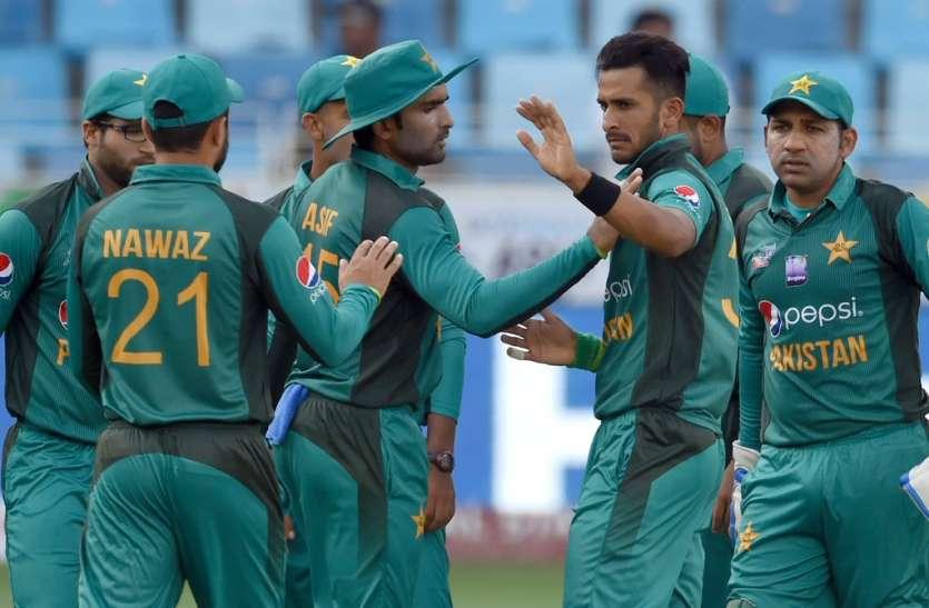 Asia Cup 2018: पाकिस्तान ने हांगकांग को 8 विकेट से हराया, उस्मान और इमाम का बढ़िया प्रदर्शन