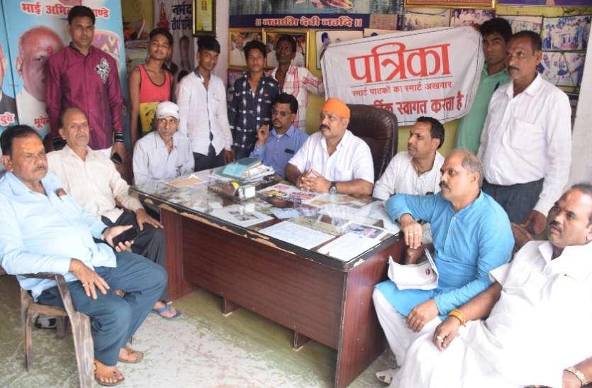 mp ka mahamukabla:: पानी लिखेगा इस विधानसभा की नई कहानी, वीडियों में सुनें पब्लिक की जुबानी