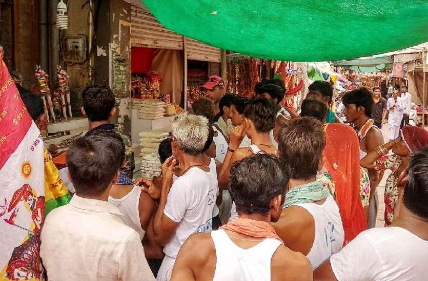 जैसलमेर का यह गांव बन गया महानगर, हर दिन 1 करोड़ का व्यापार