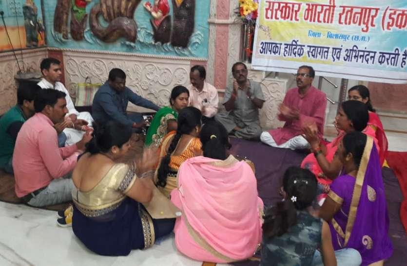 हिन्दी को देश की भाषा बनाने के लिए निर्णय लिया जाना चाहिए