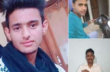 रेवाड़ी गैंगरेप के 3 आरोपियों में एक राजस्थान में तैनात फौजी भी