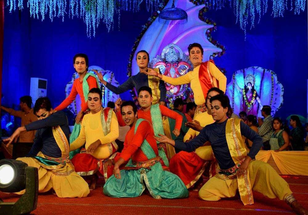 lucknow Ganesh Chaturthi