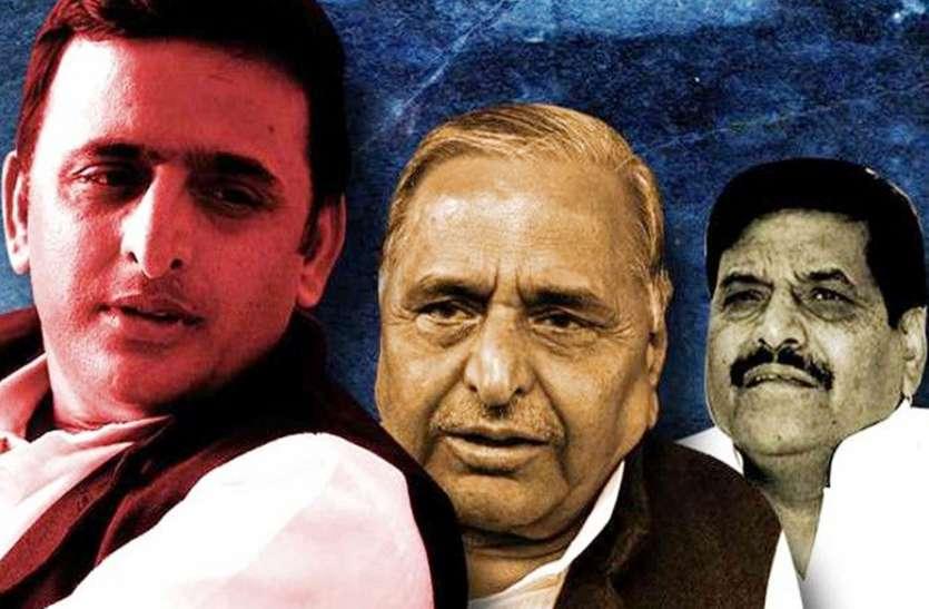 शिवपाल यादव ने अखिलेश के खिलाफ बुना जाल, सियासी जंग के मैदान में तब्दील होगा कन्नौज
