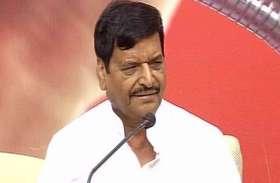 शिवपाल यादव ने किया बड़ा खुलासा, कहा डंके की चोट पर मैंने दिया भाजपा को वोट