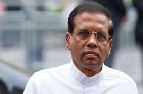 श्रीलंका ने राजदूत को बुलाया वापस, कई घंटे तक नहीं दिया था राष्ट्रपति के फोन का जवाब