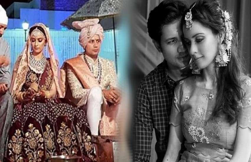 sumeet vyas and ekta kaul full wedding album photos