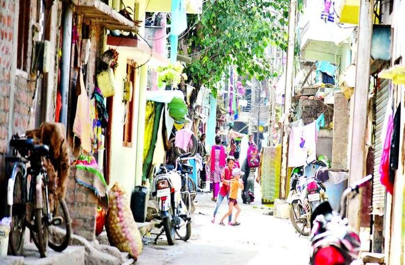 भाजपा विधायक ने विधानसभा 3 में कम वोट मिलने पर नहीं किया काम