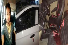 इलाहाबाद पहुंचे गुजरात के जगदीशपुरी महराज के ड्राइवर की गोली मार कर हत्या,मचा हडकंप