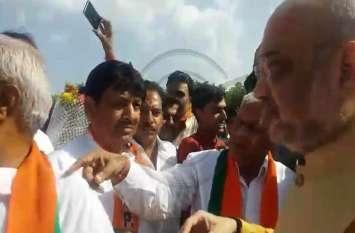 भीलवाड़ा: भाजपा के राष्ट्रीय अध्यक्ष पहुंचे भीलवाड़ा, कार्यकर्ताओं में फूंकेंगे जान