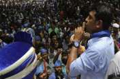 भीम आर्मी संस्थापक चंद्रशेखर ने 2019 के चुनाव को लेकर किया बड़ा ऐलान, मची खलबली