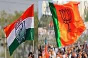 mp election 2018 भाजपा व कांगे्रस के वॉर रूम तैयार, जाने किसको मिली क्या जिम्मेदारी