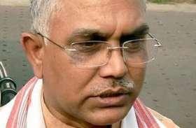 भाजपा का 12 घंटे का बंगाल बंद आज