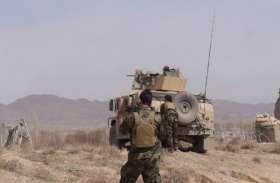 अफगानिस्तान : आतंकियों का पुलिस चौकियों पर हमला, 27 सुरक्षाकर्मियों की मौत