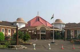 गोवा में कांग्रेस ने एक बार फिर किया सरकार बनाने का दावा पेश, नहीं मिलीं राज्यपाल तो छोड़ी यह चिट्ठी