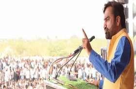 Video: खींवसर विधायक बेनीवाल ने बेरोजगारों को लेकर कर दी बड़ी घोषणा, उड़ी कांग्रेस-भाजपा की नींद