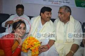 शिवपाल के मोर्चे में शामिल होने के पहले ही सपा की पूर्व मंत्री के साथ हो गई यह बड़ी घटना, मची चीख-पुकार