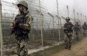 जम्मू:'स्मार्ट फेंसिंग' से सुरक्षित हुई भारतीय सीमाएं