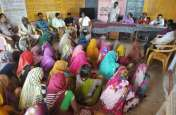 mpkamahamukabla: पत्रिका जन एजेंडा बैठक में उठी आवाज-किसानों की उपज को मिले वाजिब दाम, महिला सशक्तिरण सहित क्षेत्र में स्थापित हों उद्योग