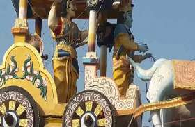 ललितपुर में पर्यटन की असीम संभावनाएं, साथ ही मशहूर हैं ये मंदिर