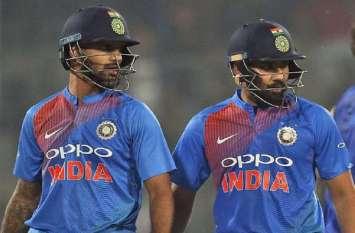 Asia Cup Ind vs Pak : भारत ने पाकिस्तान को दी करारी शिकस्त, सुपर फोर में बनाई जगह